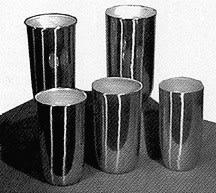 Hindu Water Vases