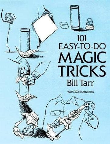 101 Easy-To-Do Magic