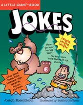 Little Giant Book of Jokes