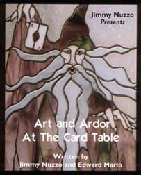 Art and Ardor at the Card Table