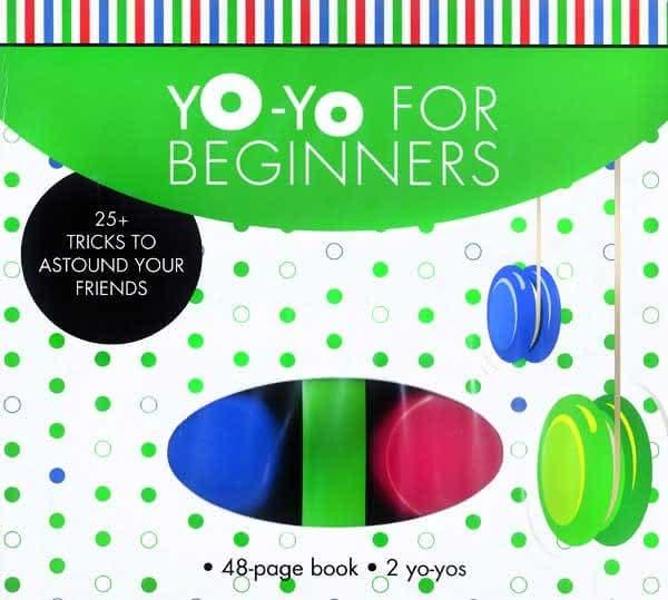 Yo-Yo for Beginners