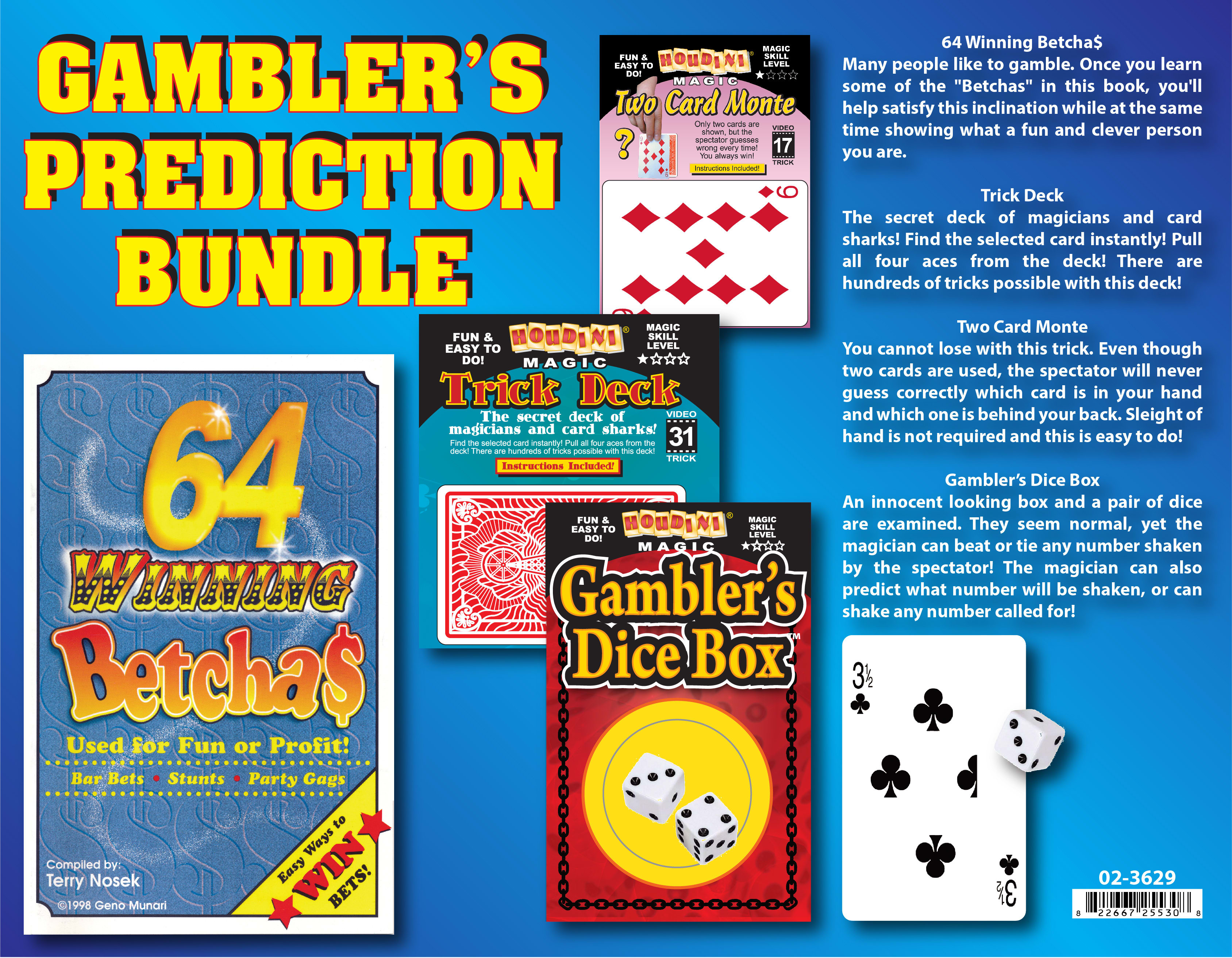 Gambler's Prediction