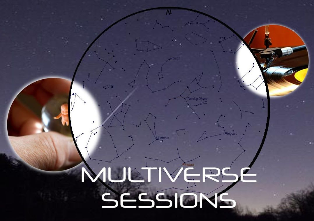 Mihail P – Multiverse Sessions