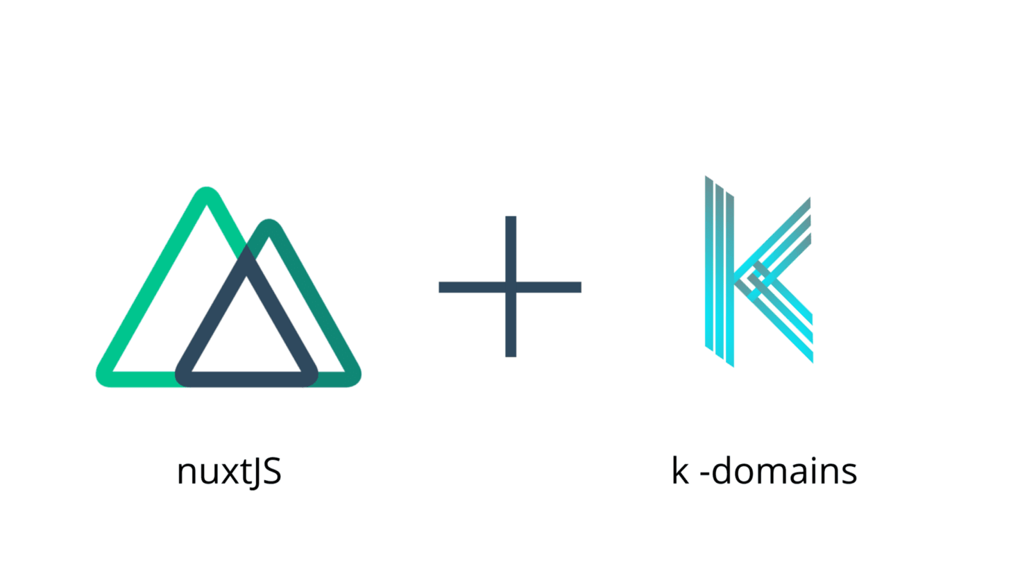 Handling multiple sub-domains with nuxtJS and k-domains.
