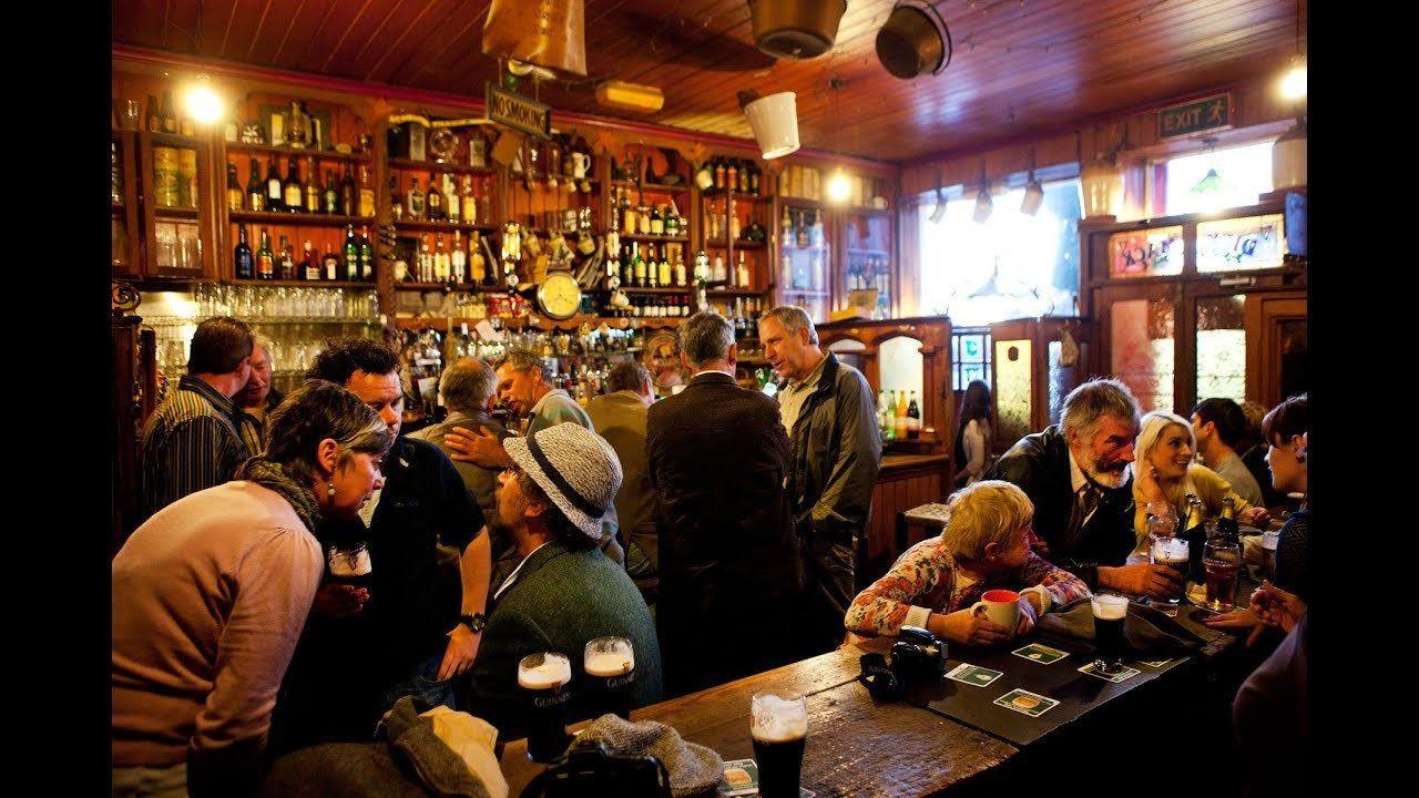 5 Most Popular London Pub Names
