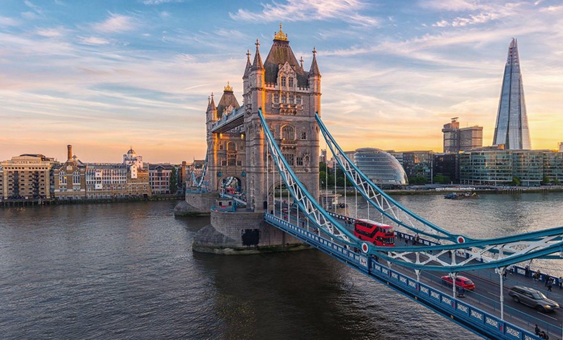 Que faire à Londres pour un weekend insolite ?