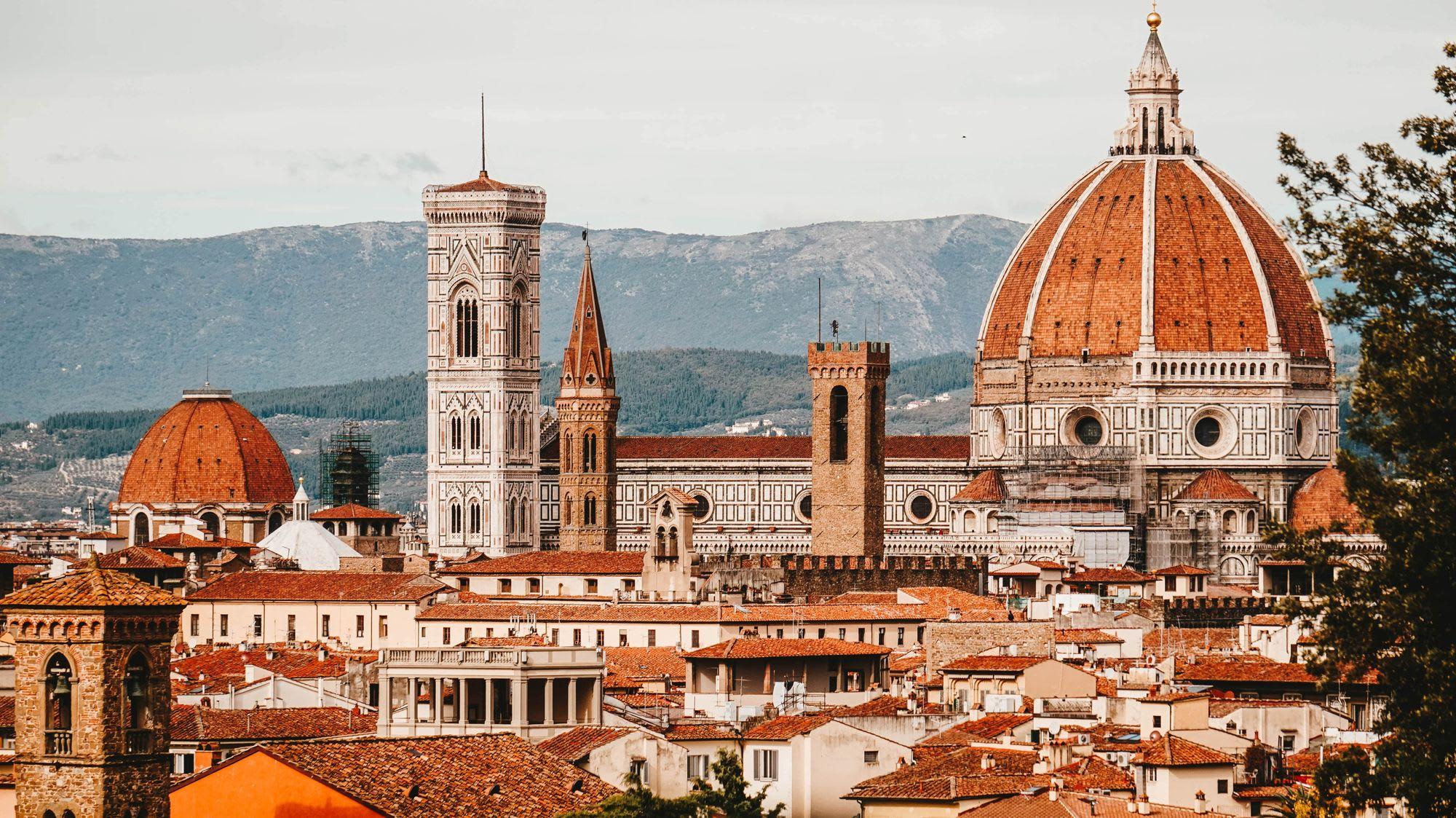 5 choses à connaître sur Florence 🇮🇹