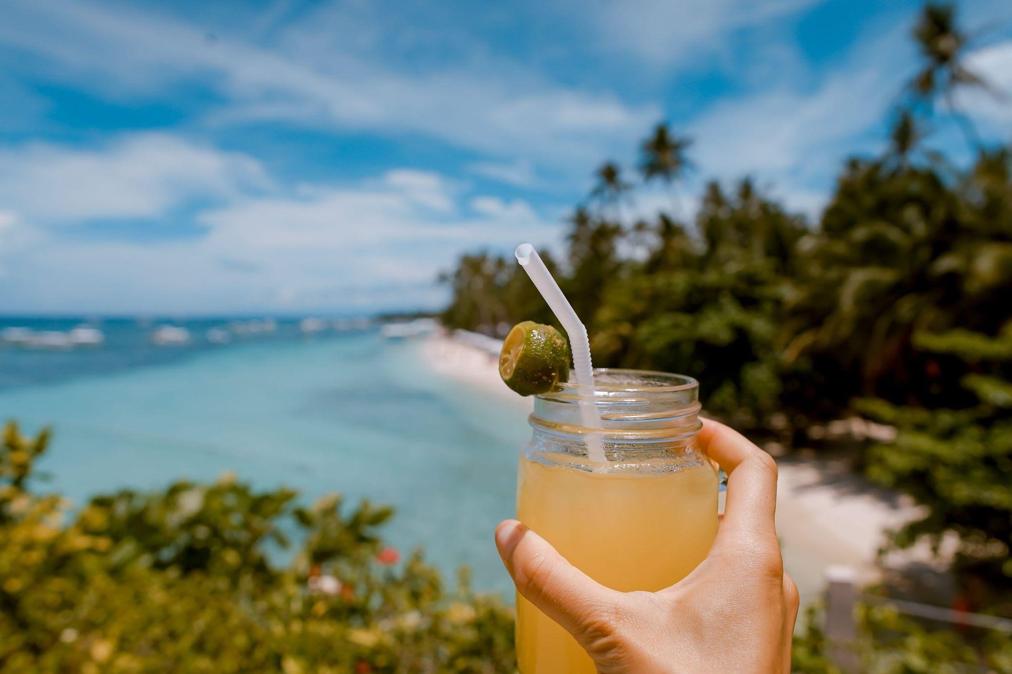 Top 5 des meilleurs cocktails à déguster cet été en Europe 🍹