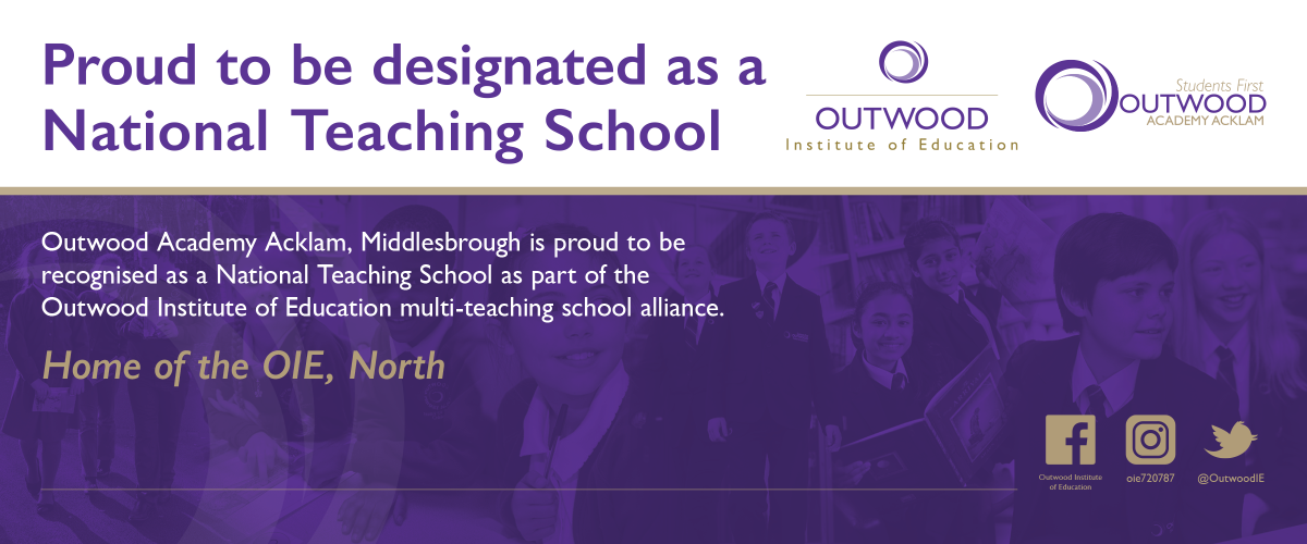 Home Outwood Academy Acklam