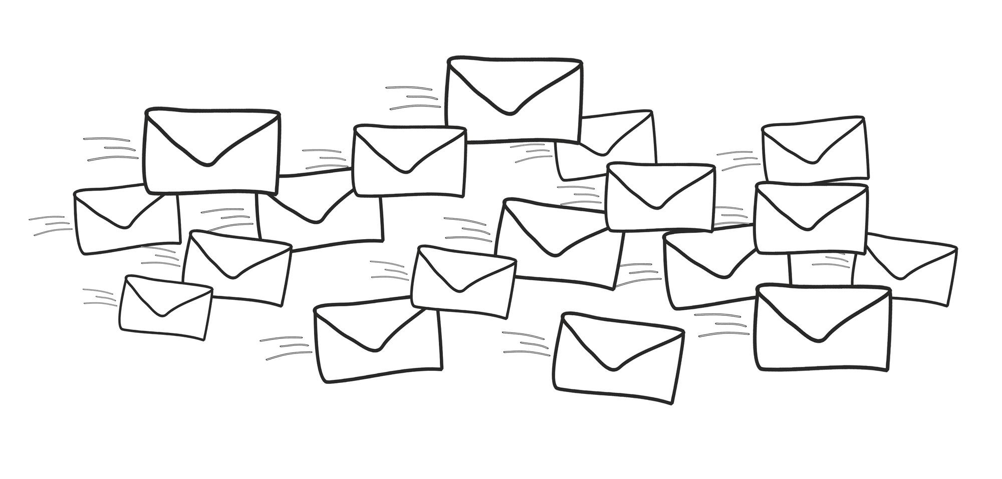 שליחת מייל לרשימת תפוצה (bulk messaging) בקלות עם גוגל סקריפט