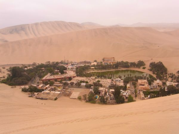 ただでは済まなかったペルー旅行(8日目)