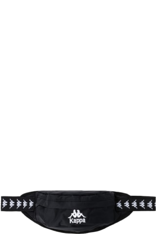 f39fff3485 222 Banda Authentic Anais Waist Pouch - Black/White
