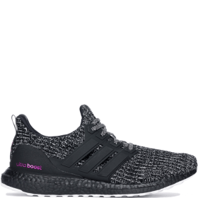 ebbb4f31a2f adidas Originals  UltraBoost 4.0  Breast Cancer Awareness  - Cloud  White Core Black Shock Pink