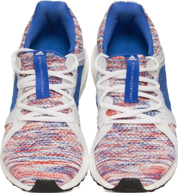 adidas by Stella McCartney  UltraBoost Parley - Hi-Res Blue Core White Dark  Callisto   Influence U a34040b9a7a6