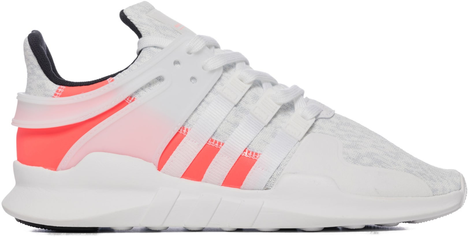 a8d1d3e70 adidas Originals  Eqt Support Adv - Crystal White Cloud White Turbo ...