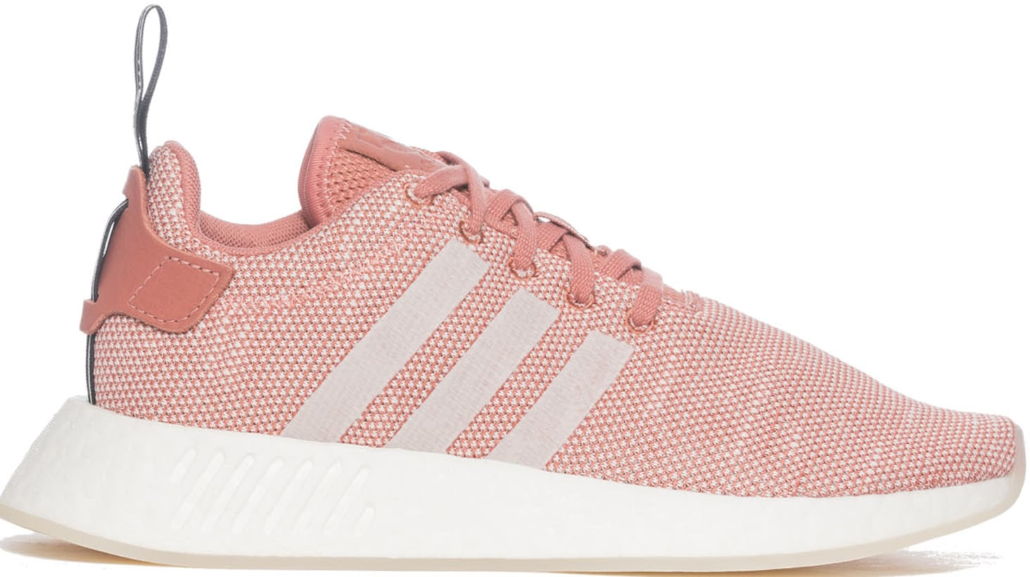 7db4d20aa8d adidas Originals  NMD R2 W - Ash Pink Crystal White Footwear White ...