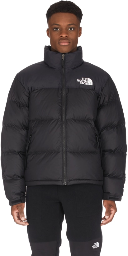 4a89a5b19eb the North Face: 1996 Retro Nuptse Jacket - TNF Black | influenceu