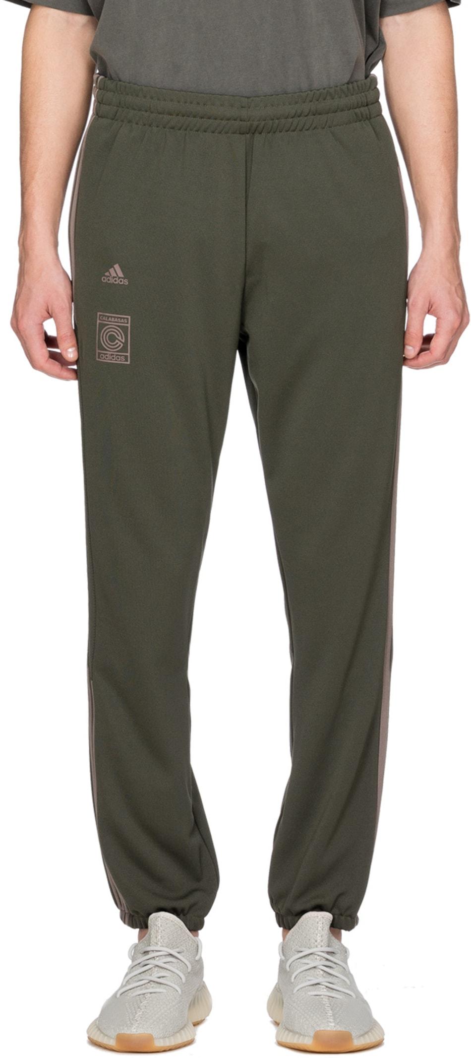 6e7098431 YEEZY  Calabasas Track Pants - Core Mink