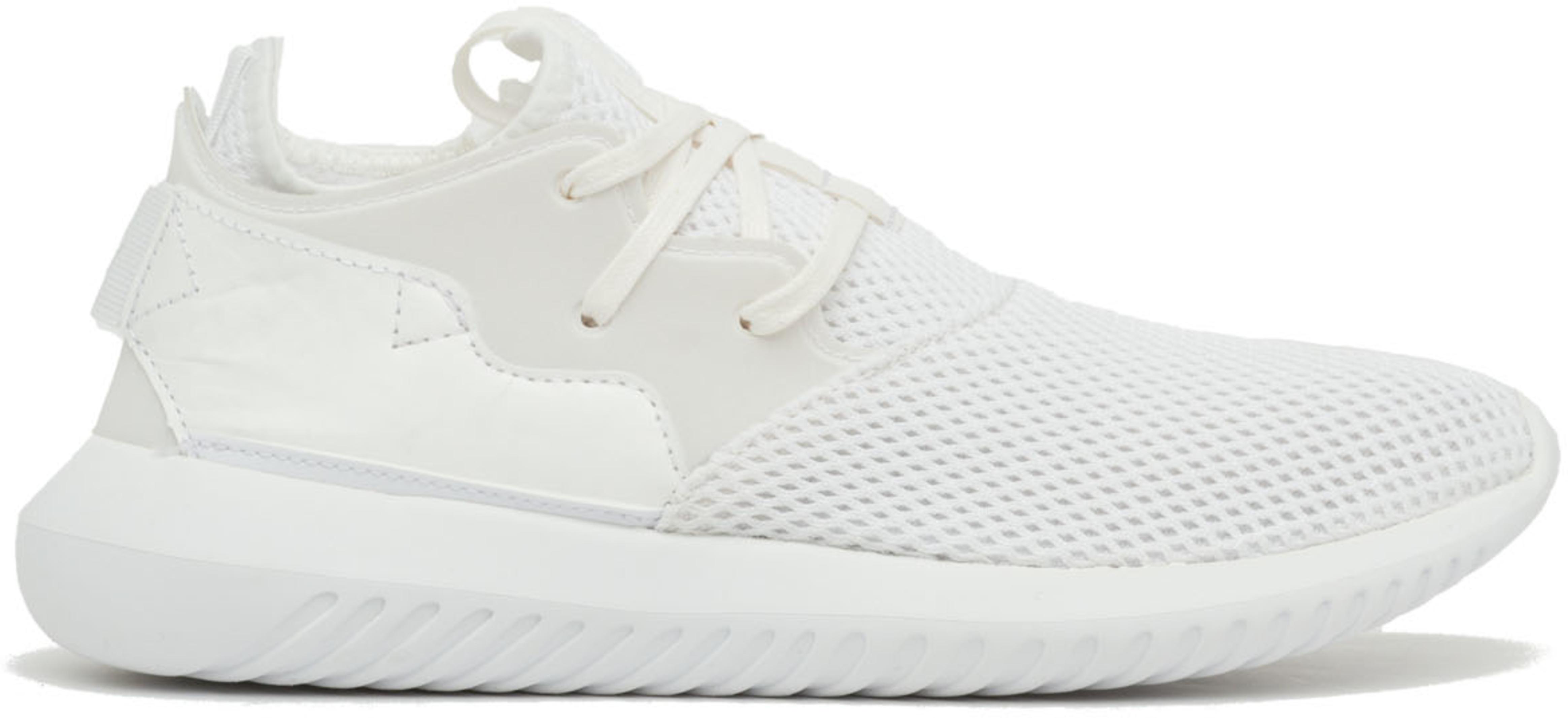 promo code 88472 07e63 adidas Originals - Tubular Entrap - Cloud White/Cloud White/Crystal White