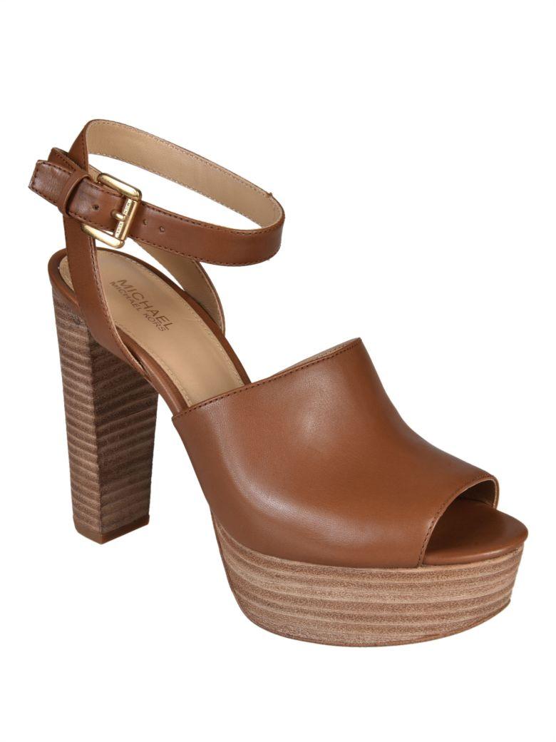 Sandals TRINA with Platform Spring/summer Michael Kors BVwmuCjZ