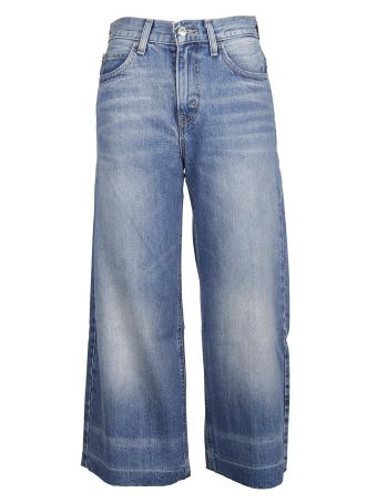 Levi's Cropped Trousers
