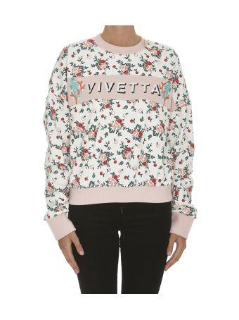 Vivetta Arles Sweatshirt