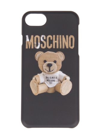 Moschino Teddy Iphone 6 Case