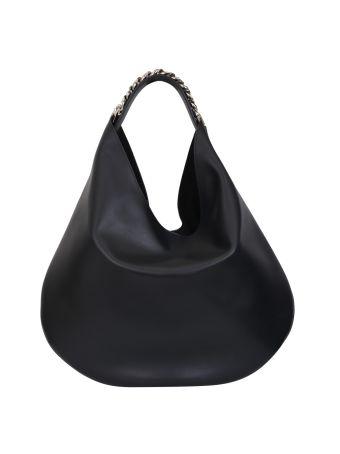 Givenchy Infinity Hobo Medium Leather Bag