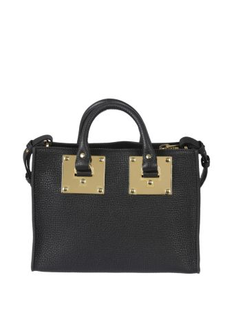 Sophie Hulme Albion Small East West Tote