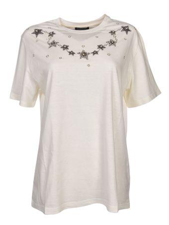 Wandering Embellished Star T-Shirt