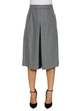 Diane Von Furstenberg 'maille' Trousers