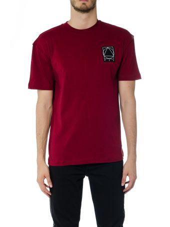 McQ Alexander McQueen Mcq Glyph Icon Print T-shirt
