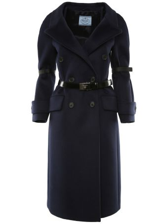 Lightweight Cashgora Coat