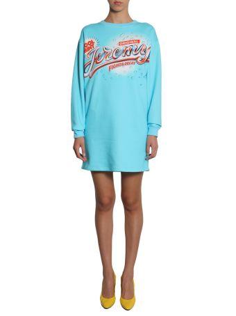 Sweatshirt Dress