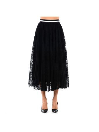 MSGM Msgm  Maxi Skirt