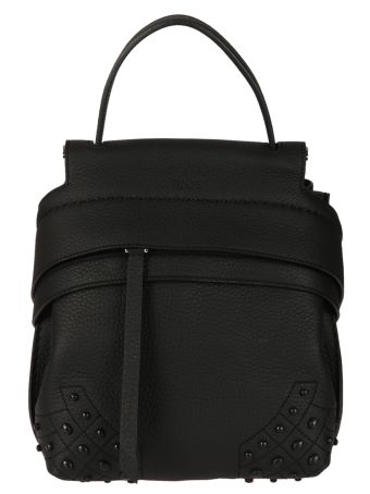Tod's Top Cap Backpack