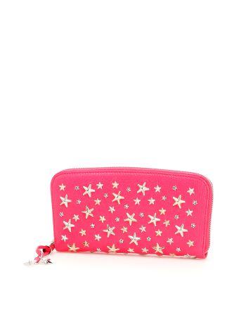 Filipa Leather Wallet