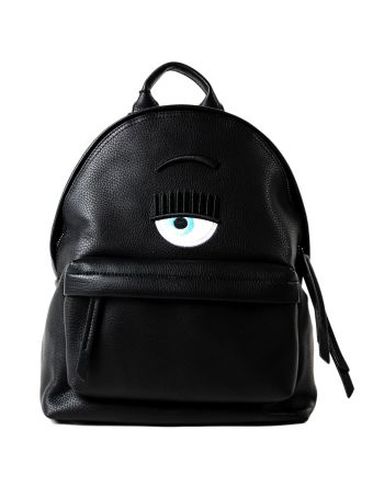 Chiara Ferragni Backpack Eye