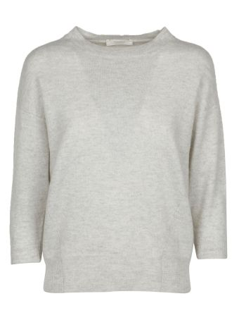 Zanone Round Neck Sweater