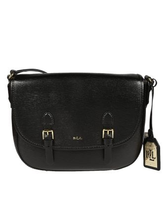 Ralph Lauren Tate Shoulder Bag
