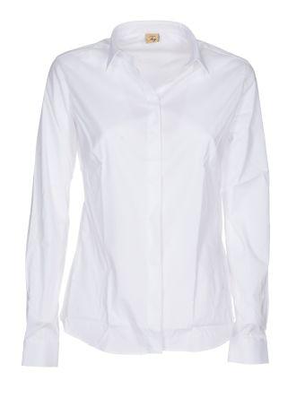 Fay Slim Fit Shirt