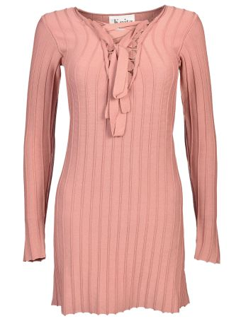 For Love & Lemons Knitted Dress