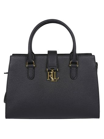 Ralph Lauren Carrington Brigitte Tote