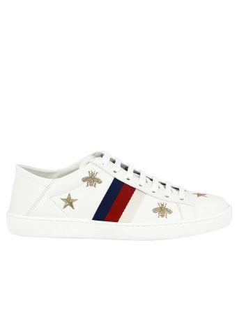 Sneakers Shoes Women Gucci