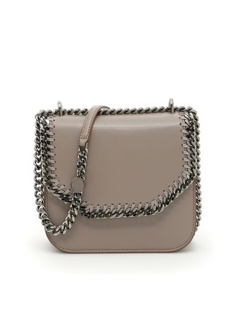 Falabella Box Shoulder Bag
