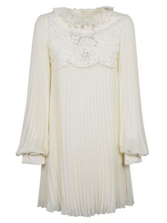 Philosophy Di Lorenzo Serafini Pleated Dress