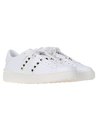 Valentino Garavani Studs Sneakers