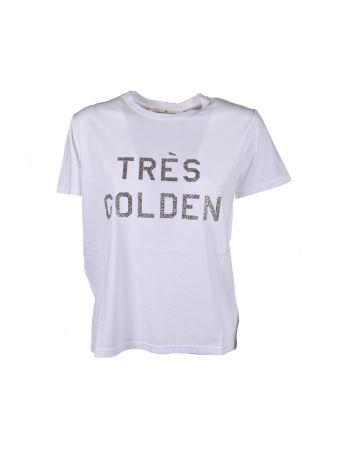 Golden Goose T-shirt Cindy