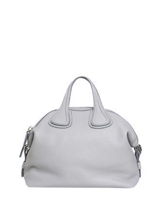 Givenchy Nightingale Medium Leather Bag