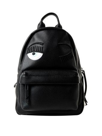 Chiara Ferragni Backpack Eco Small